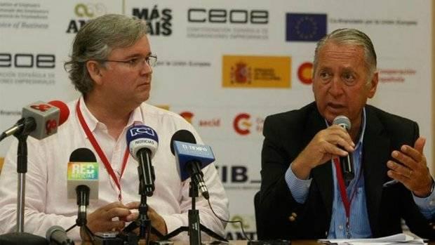 Empresarios iberoamericanos piden a Maduro que deje de 'acosar' al sector