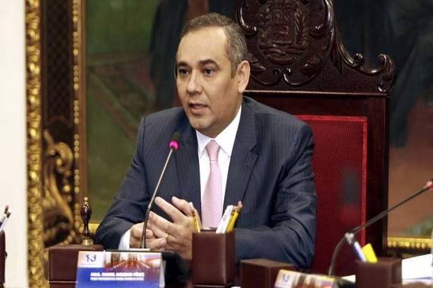 Moreno dice sanciones de EE.UU. son para intimidar