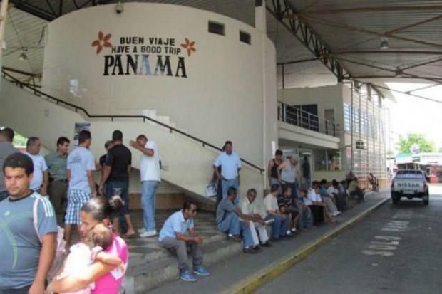 Panamá anunció que venezolanos necesitarán visa para ingresar al país