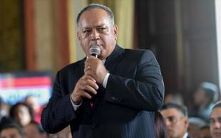 Cabello sostuvo que las primarias de oposición fue un acto de hipocresía