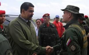 Presidente Maduro asegura que la FANB está capacitada para enfrentar cualquier amenaza extranjera