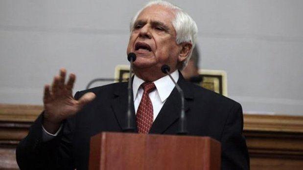 Barboza aseguró que la AN ejercerá el control 'a pesar de lo que diga el Gobierno'