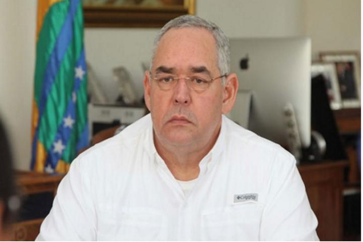 Rangel: Situación de la represa del Guri se encuentra controlada