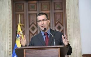 Venezuela califica las declaraciones de EE.UU. como 'un descaro sin precedentes'