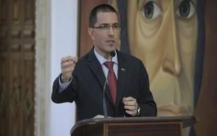 Venezuela rehúsa apoyo alemán a opositores que atentan 'contra la democracia'