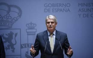 España dice a Venezuela que no es suficiente el diálogo con la oposición