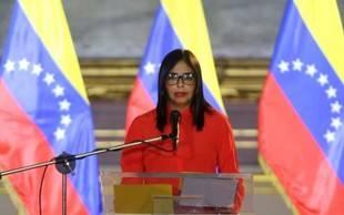 Delcy Rodríguez afirma que Ley contra el Odio promueve la paz y la igualdad