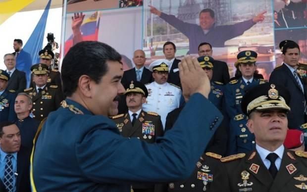 Presidente Maduro aseguró que Venezuela superará los problemas económicos en el 2018