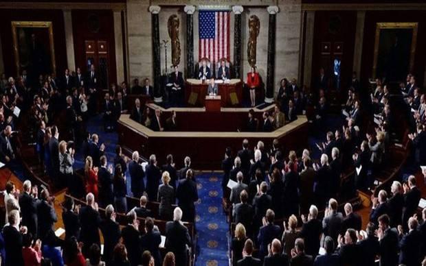 Legisladores de EE.UU. y UE coinciden sobre Venezuela, Irán y Corea del Norte
