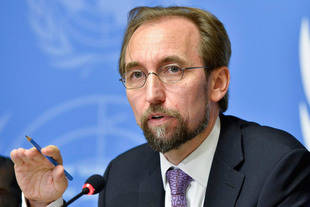 Alto comisionado de la ONU se reunirá en Nueva York con abogado de Capriles