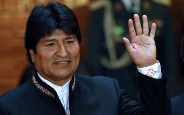 Evo Morales dice que municipales en Venezuela fortalecen su democracia