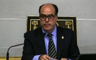Julio Borges sostiene que el gobierno debe afrontar el pago de la deuda externa pronto