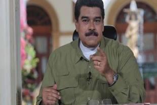 Maduro no asistirá a investidura de Moreno en Ecuador