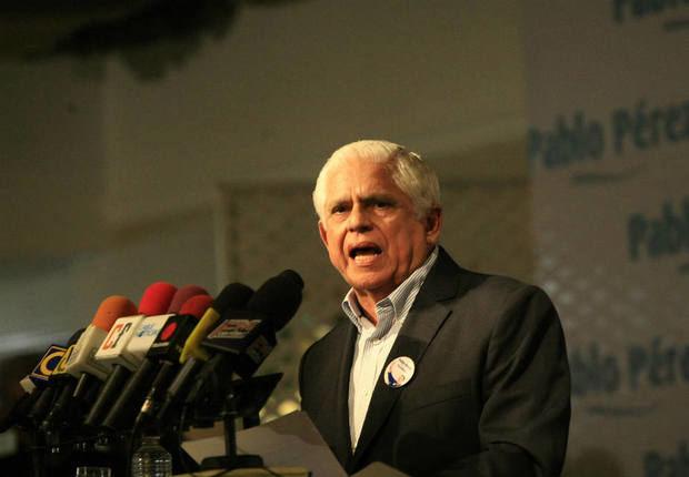Omar Barboza asegura que magistrados del TSJ favorecen al Gobierno