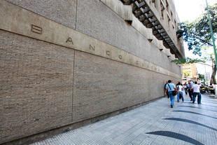 CAF aprueba crédito por $400 millones al Banco Central de Venezuela