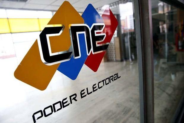 Validación de partidos políticos en el CNE será el 27 y 28 de enero