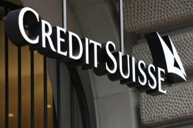 Credit Suisse prohíbe transacciones con bonos del Gobierno venezolano y PDVSA