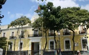 Cancillería venezolana afirma que Freddy Guevara tiene todas las garantías para su defensa