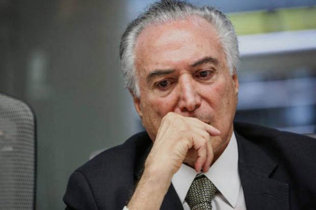 López le pide a Temer la apertura de un corredor humanitario