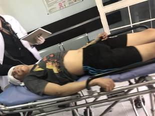 Fiscalía investigará caso de joven de 15 años herido en Carabobo
