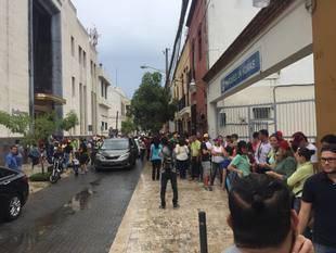 Migración de República Dominicana negó cobro de impuestos a venezolanos