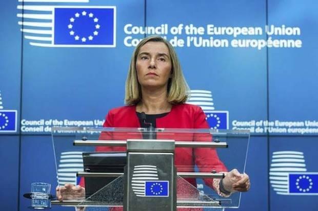 Unión Europea no reconoce Asamblea Constituyente