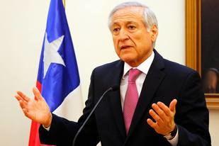 Chile advierte que podría abandonar diálogo entre chavismo y MUD