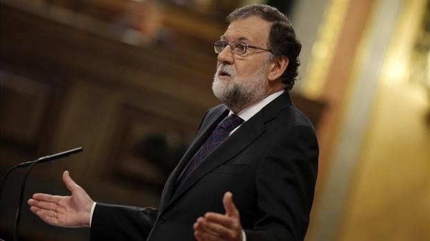 Rajoy no descarta diálogo con la nueva Generalitat tras las elecciones del 21-D