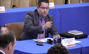Militar retirado denuncia en la OEA abusos de justicia militar venezolana