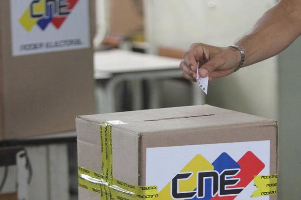 Elecciones presidenciales se celebrarían en segundo semestre de 2018