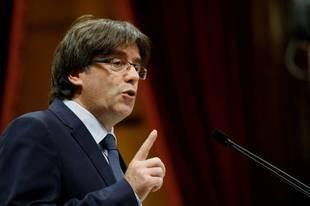 Juez belga decidirá en 10 días sobre extradición de Puigdemont y exconsejeros