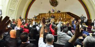 """ANC aprobó penas de hasta 20 años por """"delitos de odio"""""""