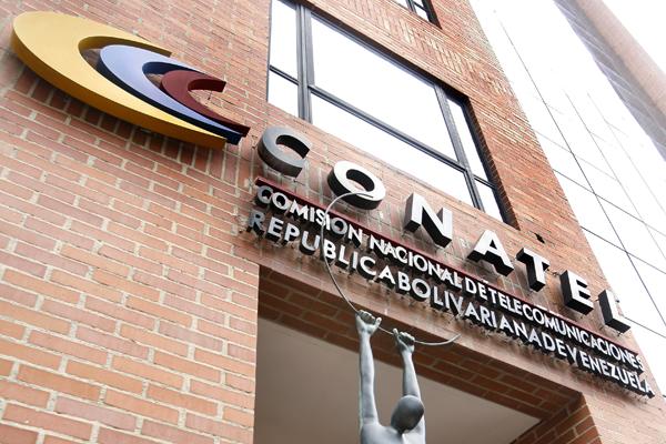 Conatel abrió procedimiento administrativo sancionatorio a la emisora Radio Caracas Radio