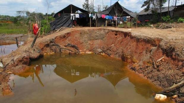 OMS admite por primera vez que hay crisis humanitaria