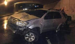 Diputado Carlos Paparoni denuncia supuesto atentado en su contra