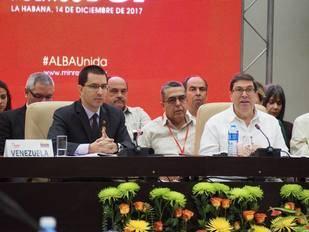 XVI Consejo Político del ALBA - TCP se instaló este jueves en Cuba