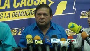 Andrés Velásquez: Una dictadura nunca va a convocar elecciones 'limpias'