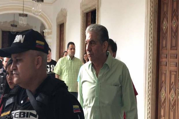 Foro Penal publicó lista actualizada de 'presos políticos' liberados
