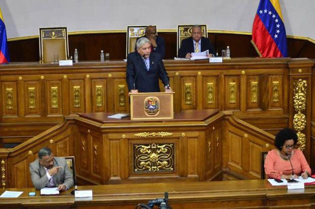Asamblea Nacional Constituyente aprobó Ley de Inversión Extranjera