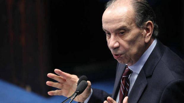 Brasil no apoyaría intervención militar extranjera en Venezuela