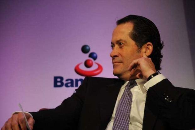 Presidente de Banesco desmintió la venta del banco
