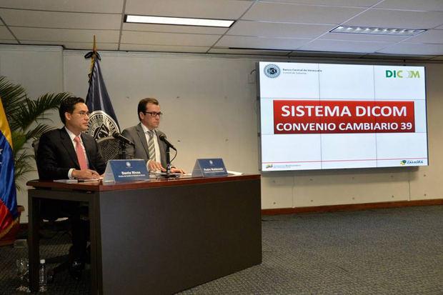 Dicom: Personas naturales podrán adquirir 420 euros por trimestre