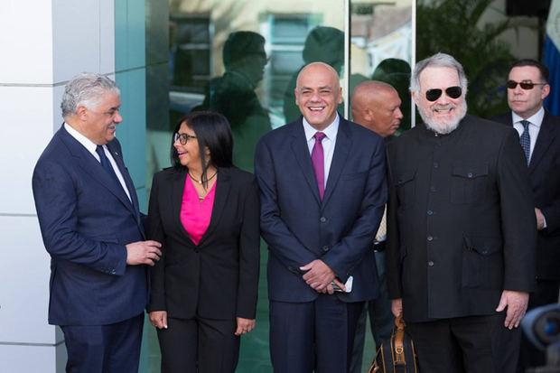 Reanudarán diálogo en Dominicana el 28 y 29 de enero
