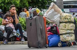 Sancionaron empresas colombianas por contratar irregularmente a venezolanos