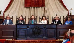 Herrera cree que hay 'pocas iniciativas más acertadas y urgentes' que un Pacto de Estado por la Educación