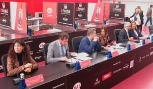 Puente augura que los concursos nacional y mundial de tapas de Valladolid llegarán a ser 'tan grandes' como la Seminci
