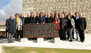 'Reconciliare' cierra sus puertas tras recibir a 172.499 visitantes y generar un impacto de unos siete millones de euros