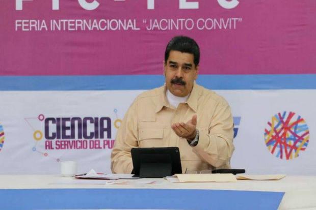Ejecutivo anuncia la creación del Petro, la criptomoneda de Venezuela