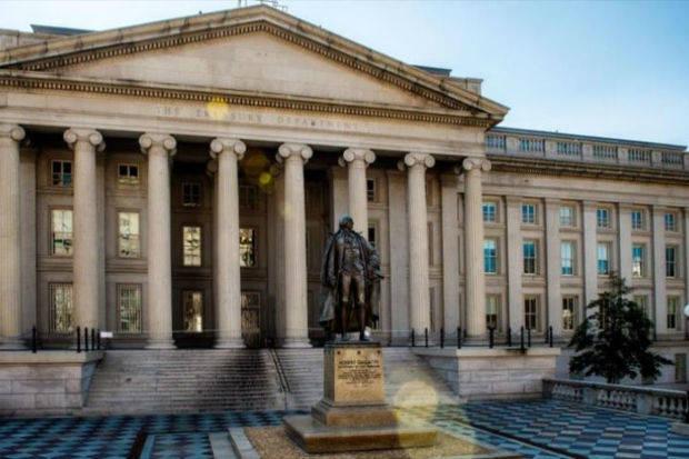 EEUU advirtió a tenedores de bonos que negociar con Venezuela podría ser ilegal
