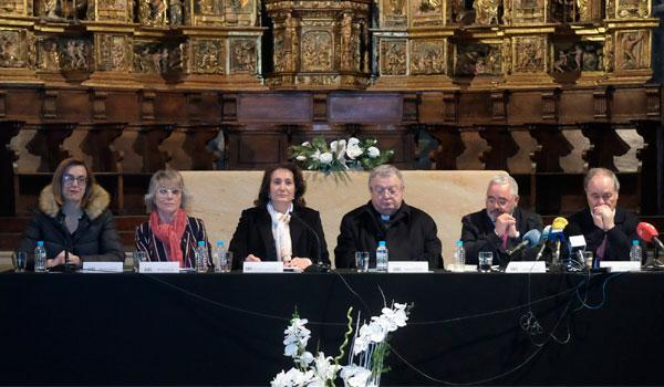 'Mons Dei' impulsará la difusión del Románico Norte y la Montaña Palentina